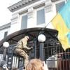 Україно, не втрачай Надію! — сотні людей у Києві вийшли підтримати Савченко