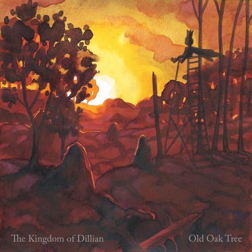 Old Oak Tree - The Kingdom Of Dillian