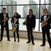 Entretien Radio avec le Quatuor Saxophones - jeudi 3 mars 2016, auditorium du musée de Grenoble
