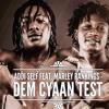 ADDI SELF FT. MARLEY RANKINGS - DEM CYAAN TEST +++ FREE DOWNLOAD +++