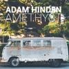 Adam Hinden - Amethyst