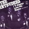The Intruders - I'll Always Love My Mama (Charles Gatling's 'Get Involved' Edit)