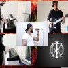Dream Theater Cover - Through My WordsFatal Tragedy Full  By Maroccan Split Screen Collaboration