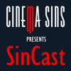 SinCast - Episode 9 - Best Trailers, Movie Moments and Classic Video Games