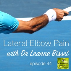 PE044 LE With Leanne Bisset Levelled