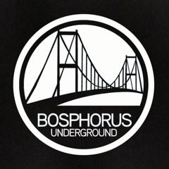 Mouthy Raw, Doublekick - Escape Plan (Original Mix)[Bosphorus Underground]