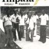 Amateka ya Orchestre Impala De Kigali- Mimi La Rose Na Olivier Muhirwa