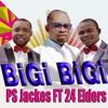 PSJACKES Ft 24 ELDERS BIG BIG