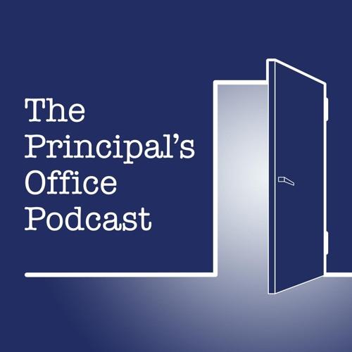 The Principal's Office Podcast - Episode 1 - Zack Perfitt