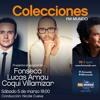 Especiales en Colecciones FM Mundo de Fonseca, Lucas Arnau y Jorge Villamizar