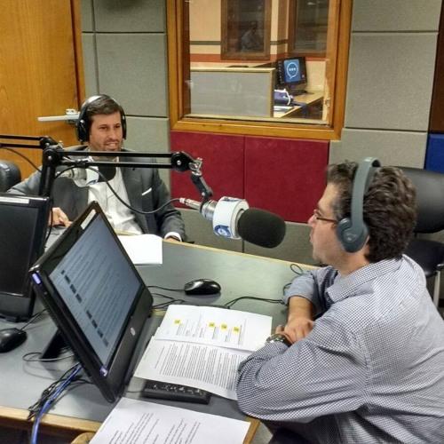 Entrevista Concepto FM 95.5