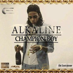 Alkaline - Champion Boy (Raw)