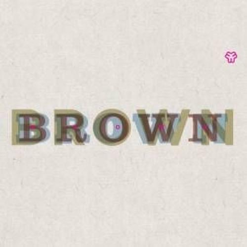 Kind Of Brown