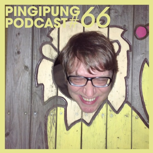 Pingipung Podcast 66: Heiko Gogolin - Hubba Dubba
