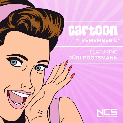 Cartoon - I Remember U (Ft. Jüri Pootsmann)
