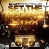Dynasty- CUT IT(freestyle)