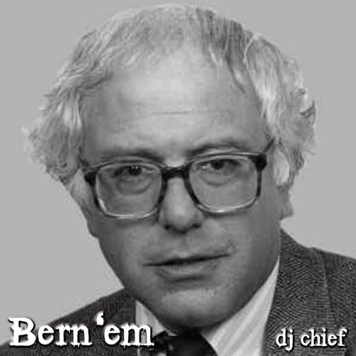 Bern 'em