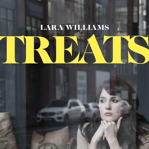 Lara Williams // Treats // BBCR3's The Verb