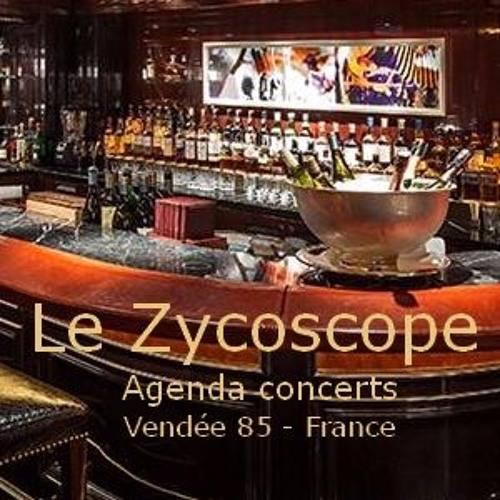 LE ZYCOSCOPE - GROOVE SELECTION