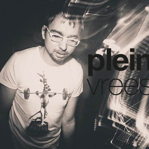 Alex Q [live] @ pleinvrees weekender - 20.09.2013