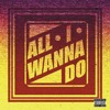 JAY PARK - ALL I WANNA DO PROD. BY CHA CHA MALONE
