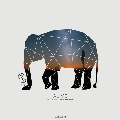 Alive (feat. Ashe)