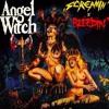 Angel Witch - Afraid Of The Dark