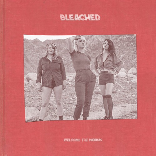Bleached - Sour Candy