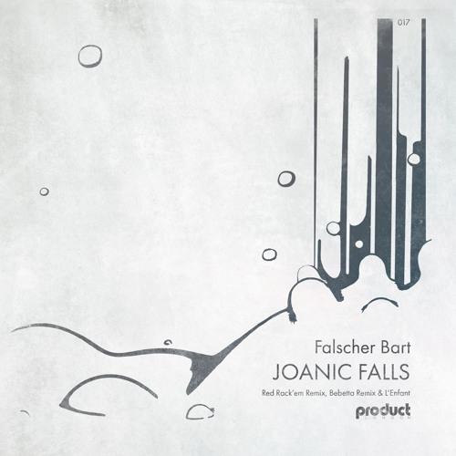Falscher Bart - Joanic Falls (Red Rack'em Remix)