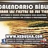 El Calendario Biblico - Celebrar las fiestas en sus tiempos