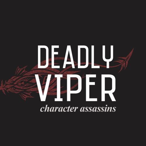 Deadly Viper Week 4 - Pride
