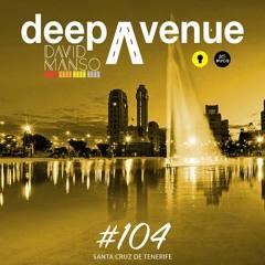 David Manso - Deep Avenue #104
