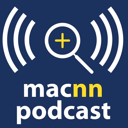 MacNN Podcast Episode 54