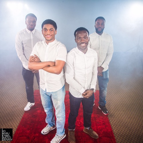 FUS1ON - Ghana @ 59 Gospel Afrobeat Covers Special by Joshua