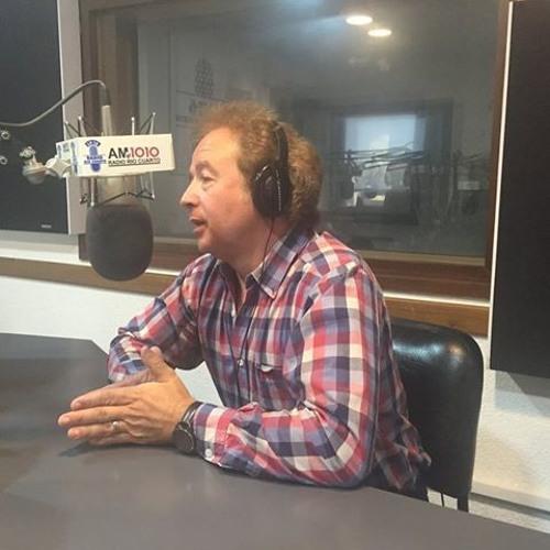 Miguel Alejandro en LV16 Radio Río Cuarto (07-03-2016) by ...
