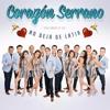 Claro Que Te Amo - Corazon Serrano [ Primicia 2016 ]