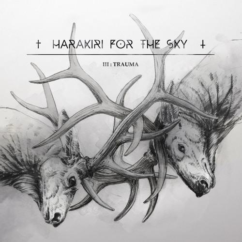 Harakiri for the sky - Calling the rain