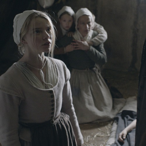 Criminally Underrated Episode 8 - THE WITCH (Spoilers)