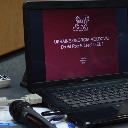 International School Of Journalism - GIPA in LVIV