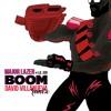Major Lazer + Lil Jon - Boom (David Villanueva Remix) [FREE DOWNLOAD]