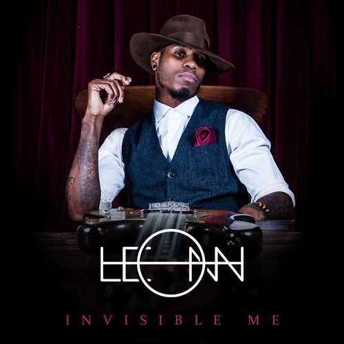 Invisible Me - The EP