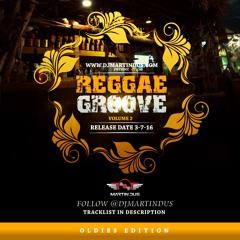Reggae Groove Volume 2 (Oldies Edition)