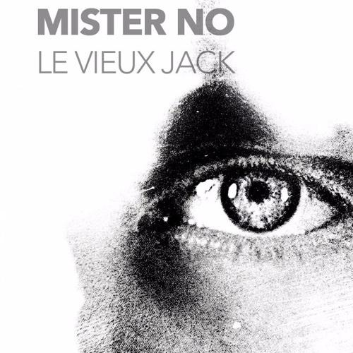 Mister No - Le Vieux Jack