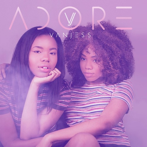 Adore (Prod by Mr Ivory Snow)