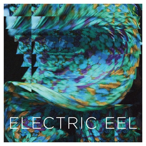 "Cyanwave .  Electric Eel  [ SONE ""Shock"" Mix ]"