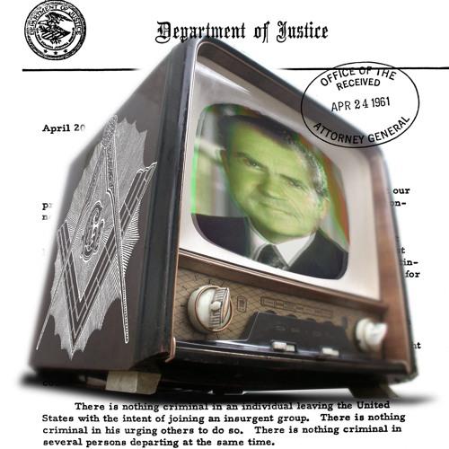 Avsnitt 13 - Verkliga konspirationer