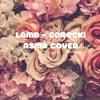 Gorecki  Lamb - Asmr  Cover