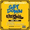 When Down I'm Black And Yellow (Burns, Wiz Khalifa, Tiësto & Tony Junior) Mashup ARmminedd Yorfi