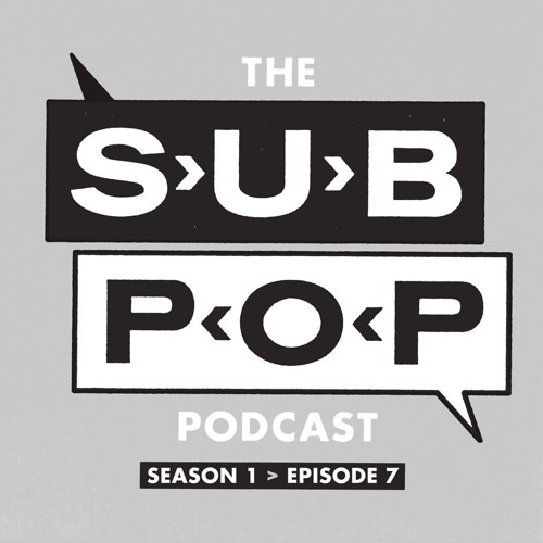 "The Sub Pop Podcast: ""Prom Date"" w/ Cullen Omori & Tacocat [S01, EP 07]"