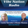 Vibe Nation Radio - Listening to Your Higher Self